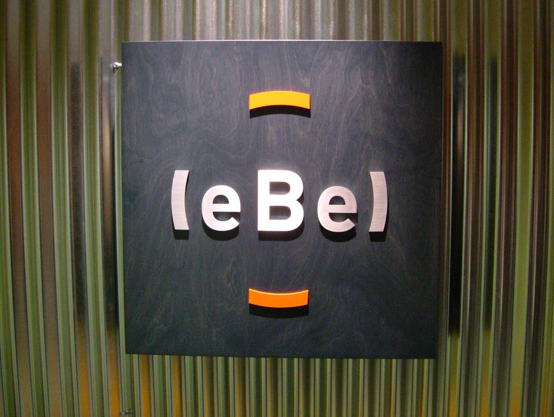 Enseigne - Lebel Communication